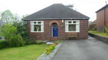 Detached Bungalow in Church Street...