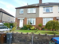 semi detached property in The Uplands, Biddulph