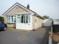 2 bed Detached Bungalow to rent in Dales Close...