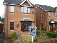 3 bedroom Detached property in Willowcroft Way...