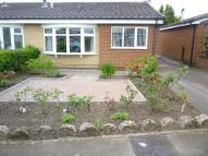2 bed Semi-Detached Bungalow in Royce Avenue Brown Lees