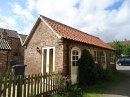 1 bedroom Cottage to rent in Thirsk