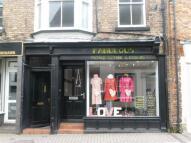 Shop in Westgate, Ripon