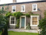 Terraced property to rent in Thirsk