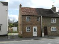 1 bed semi detached house to rent in Thirsk