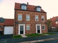 semi detached property in Thirsk