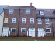 4 bed Town House in Thirsk