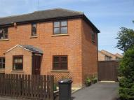 2 bed semi detached home to rent in Topcliffe