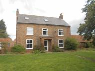 Cottage in Thirsk