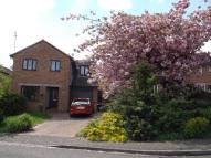 Detached house for sale in Codlin Close...