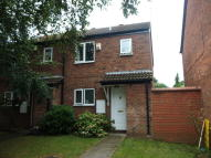 3 bed End of Terrace property for sale in Hamstead Road...