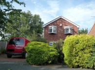 Detached property for sale in Wesley Drive...