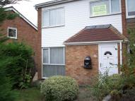 semi detached home in Ridgeway, Eynesbury...