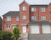 4 bed Town House for sale in Argosy Way, Newport, NP19