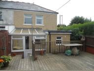 End of Terrace home in Bedwas Road, Caerphilly...