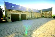 6 bedroom Detached house in Whitehall Lane, Iveston...