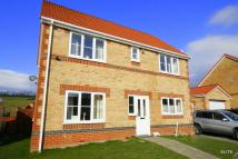 4 bed home to rent in The Grange Greencroft...