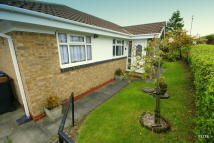 Bungalow in Osprey Close...