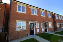 Chelford Close new house