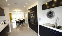 4 bed new home in Pastures Road...