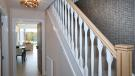 Hallway Avant Homes