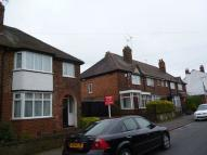 Terraced home to rent in Berkeley Road, Hay Mills...