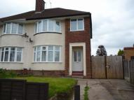 semi detached house in Griffiths Road, DUDLEY...