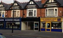 Shop to rent in Birmingham Road...