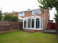 3 bed semi detached house to rent in Hazelwood Road...