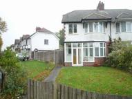 3 bedroom semi detached property to rent in Hannon Road, Kingsheath...