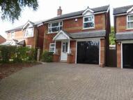 3 bed Detached home in Elvetham Road...