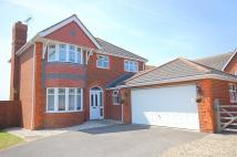 4 bedroom Detached house in Petrel Close, Beltinge