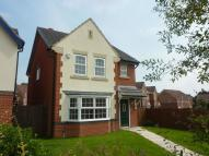 4 bed Detached house in Standside Park...