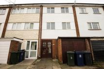 4 bed Terraced home to rent in Mill Brook Close...
