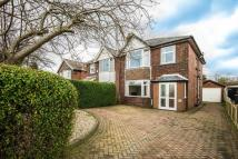 6 bed semi detached house in Southport Road, Ormskirk