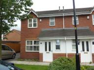 semi detached house to rent in Maiden Close...