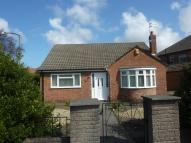 Detached Bungalow in Hillcrest Road, Ormskirk...