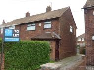 semi detached property to rent in Park Lane, Netherton, L30
