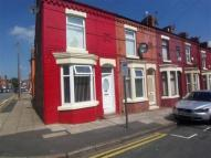 2 bed Terraced home to rent in Hanwell Street, Anfield...