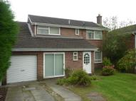 6 bed Detached house to rent in Kestrel Park...