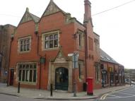 Church House Commercial Property to rent