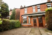 Southport Road semi detached house to rent