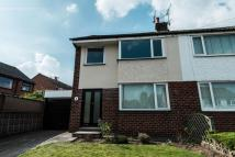 3 bed semi detached property to rent in Douglas Drive, Ormskirk