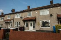 42 Tallarn Road Terraced house to rent