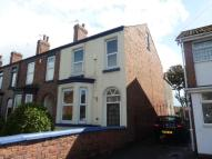 Terraced property to rent in Halsall Lane, Ormskirk.