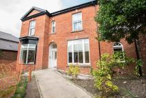 Derby Street new Apartment to rent