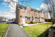 2 bed End of Terrace property in Wigan Road, Ormskirk