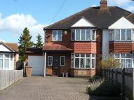 property in The Mount, Worcester Park