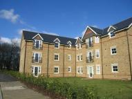 3 bed new Flat to rent in Storer House...