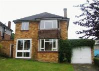3 bed home in Northview Crescent...